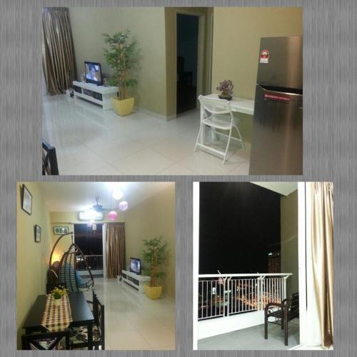 D' Festivo Condominium Residences, Kinta