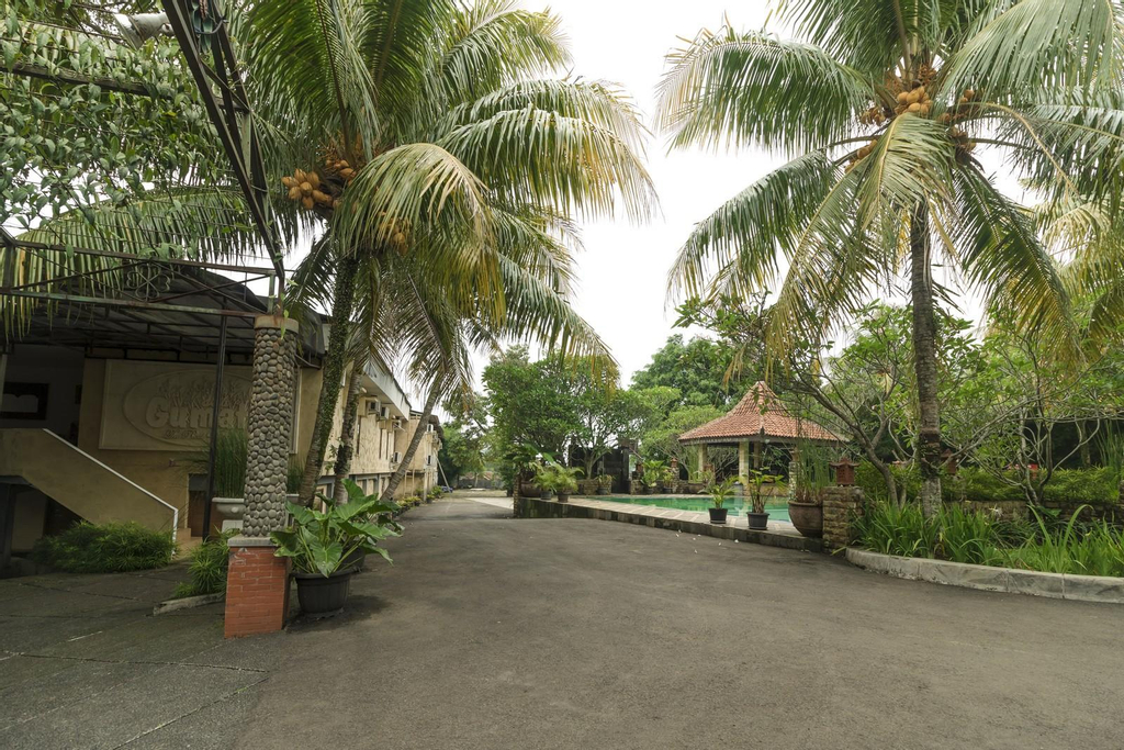 RedDoorz @ Desa Cijulang Sentul, Bogor