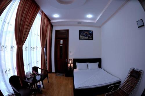 Huynh Gia Bao Hotel, Bảo Lộc