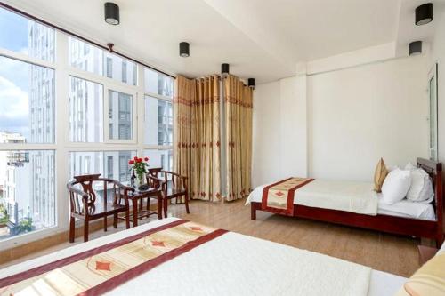 Little Gold Hotel, Sơn Trà