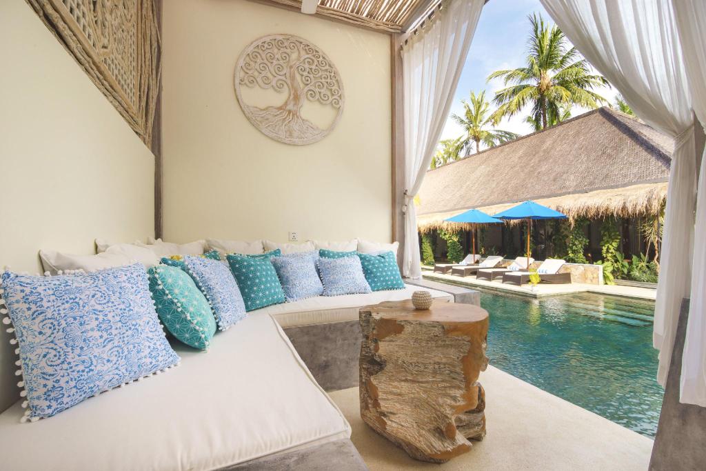 Rascals Hotel, Lombok Tengah
