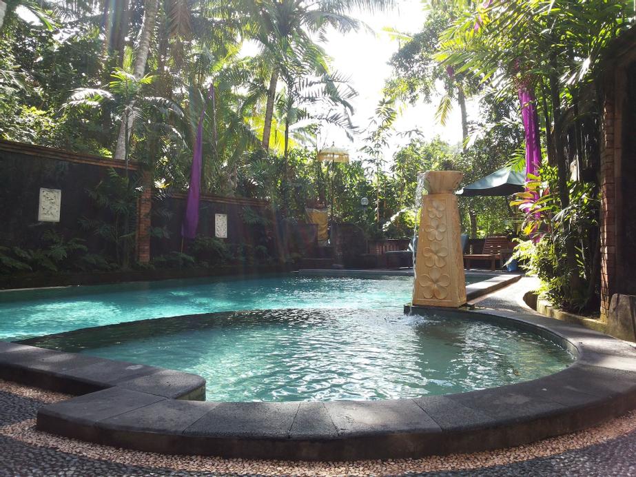 Bali Putra Villa, Gianyar