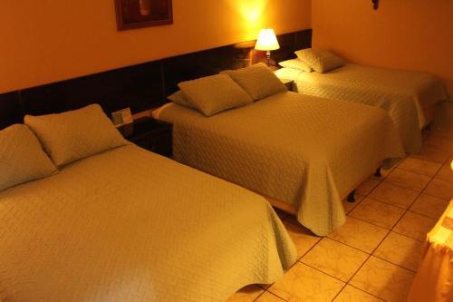 Hotel Las Margaritas, Intibucá