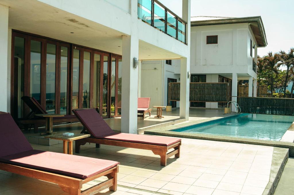 Kahuna Beach Resort and Spa, San Juan