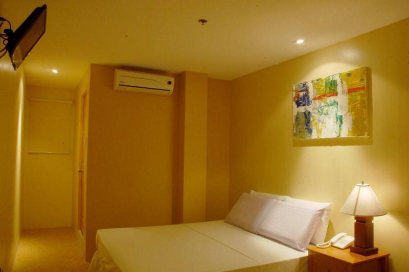 Gran Prix Hotel & Suites Cebu, Cebu City