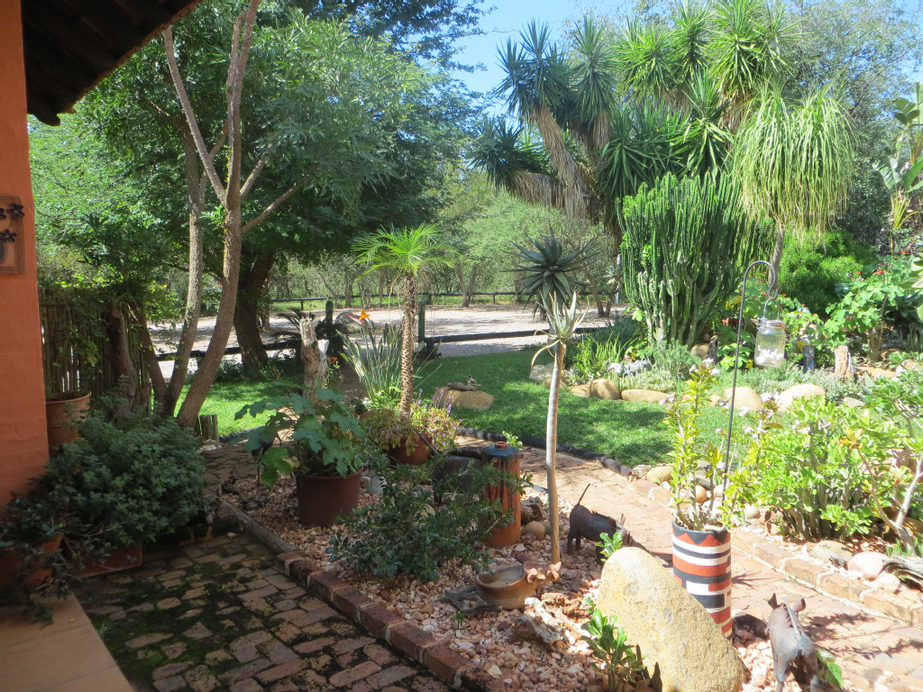 Phokoje Bed and Breakfast, South East
