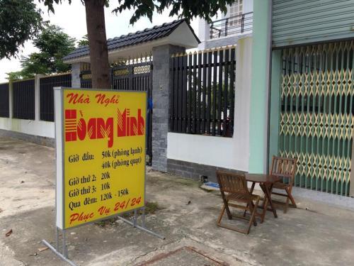 Hoang Minh Motel, Tân Uyên