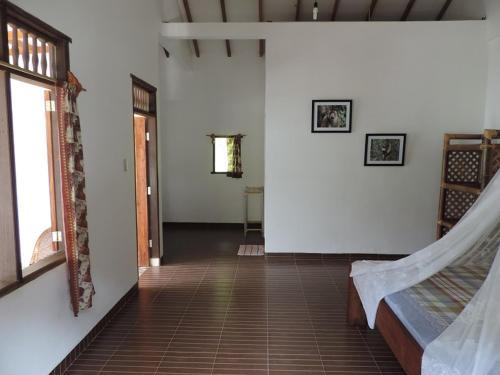 Riverside Guesthouse, Langkat