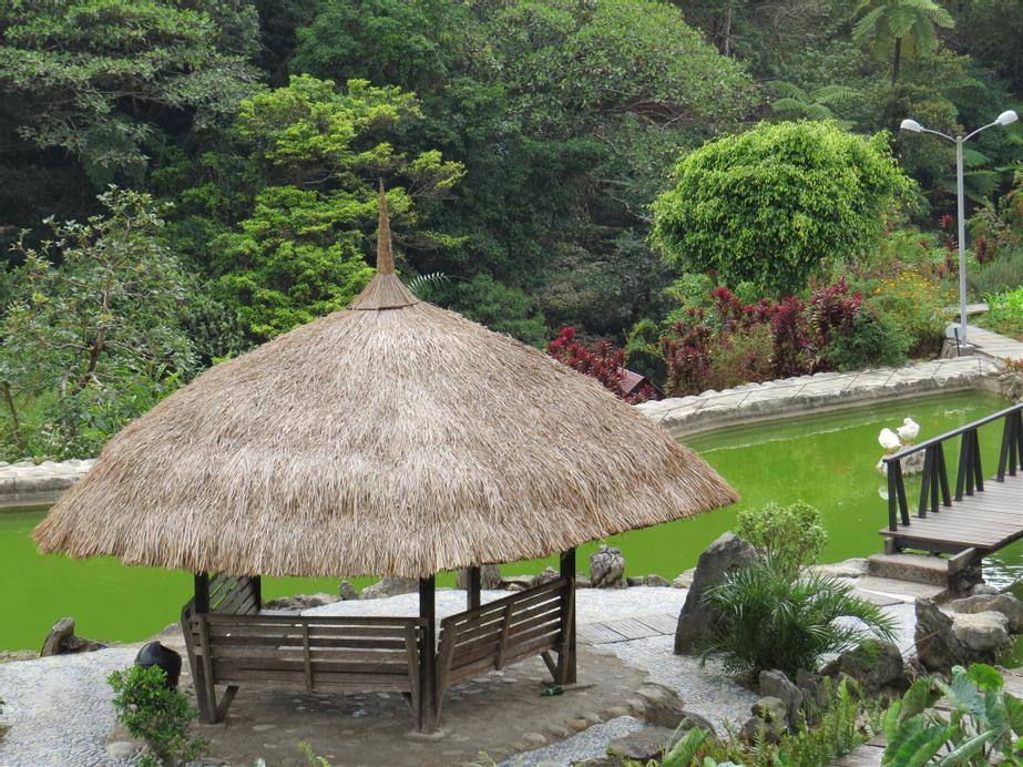 Condo near Burnham, Baguio City