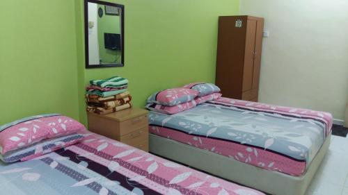 Homestay Bukit katil Ayer Keroh, Kota Melaka