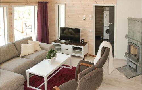 Two-Bedroom Holiday Home in Pertunmaa, Southern Savonia