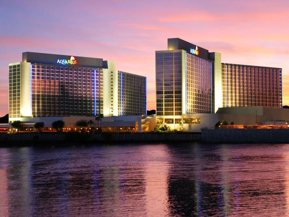 Aquarius Casino Resort, BW Premier Collection, Clark