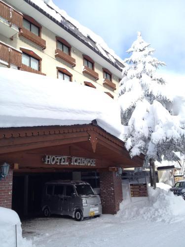 Hotel Ichinose, Yamanouchi