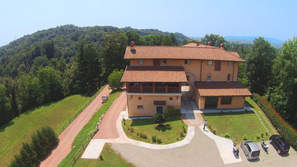 Tenuta Montezeglio, Novara