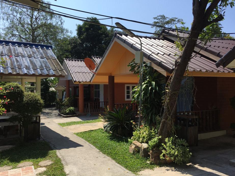 Bell house, Muang Rayong