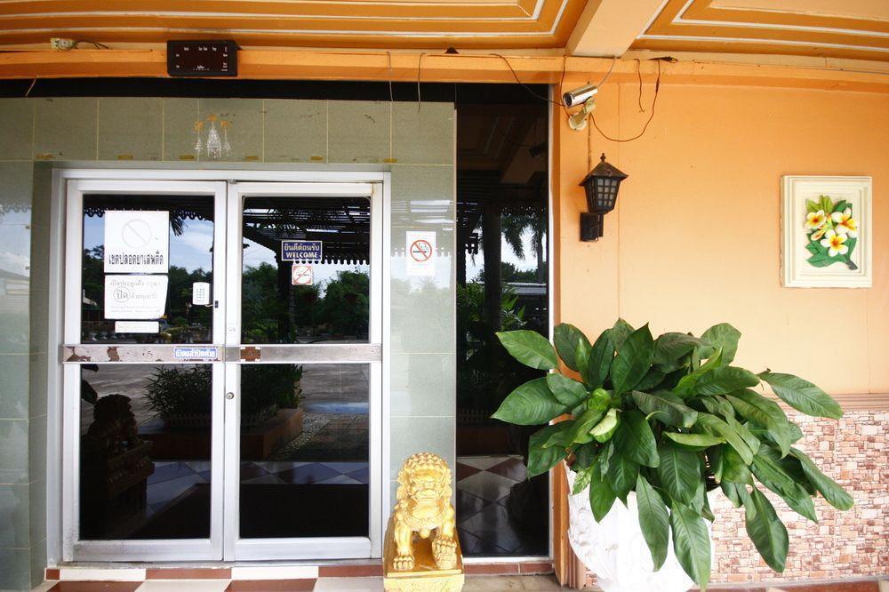 Mangkonthong Mansion, Muang Prachin Buri
