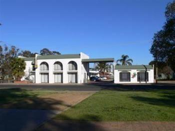 El Toro Motel Numurkah, Moira - West