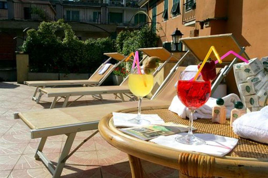Hotel Cavour, Genova