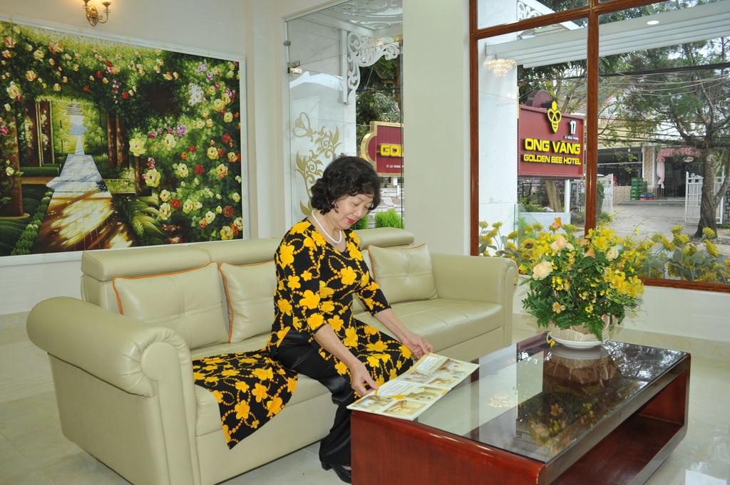 Golden Bee Hotel, Đà Lạt