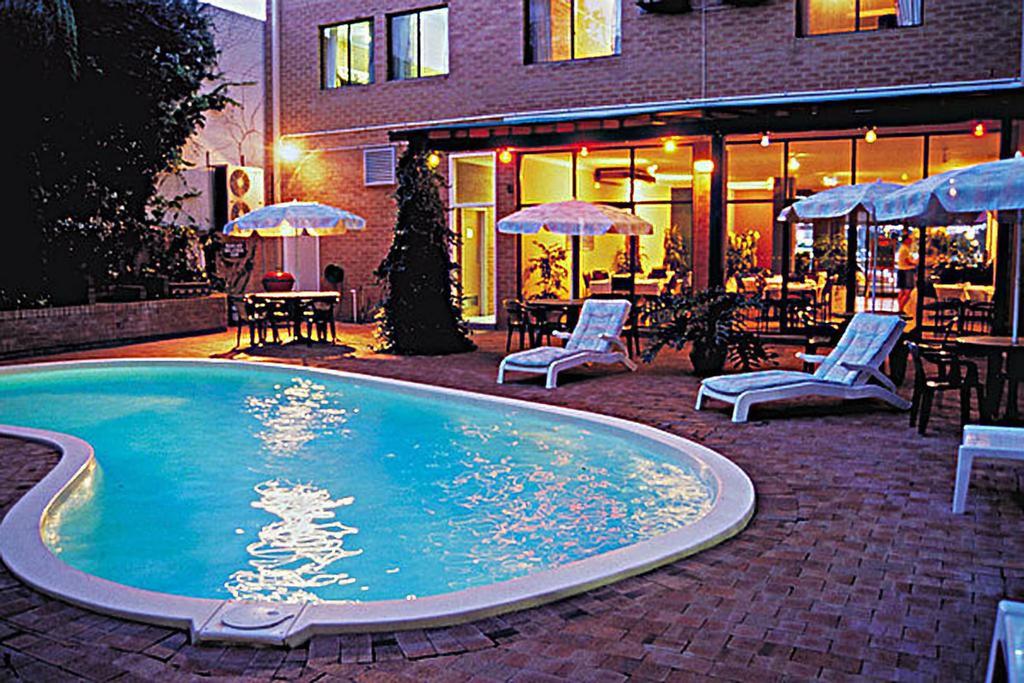 Perth City Apartment Hotel, Perth