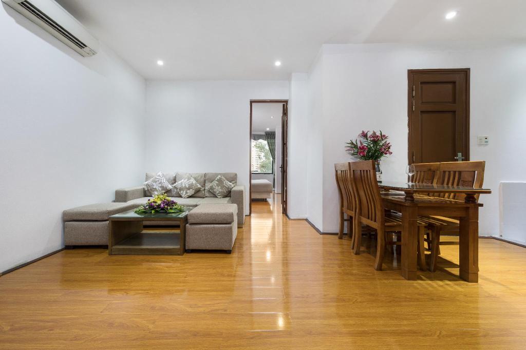 Granda Corner Apartment, Cầu Giấy