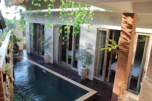 Koyog Villa, Klungkung