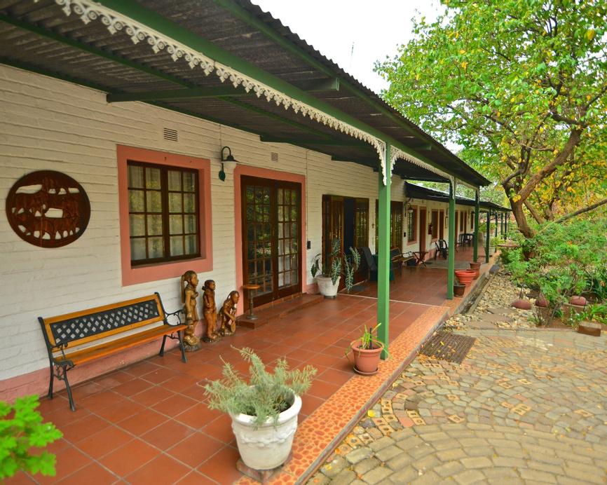 Lalamo Guest House, Mopani