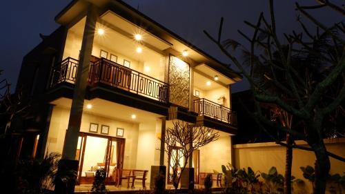 Boge House, Gianyar