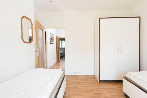 GWG City Apartments I, Halle (Saale)