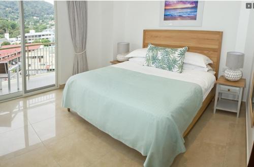 The Quadrant Luxury Apartments,