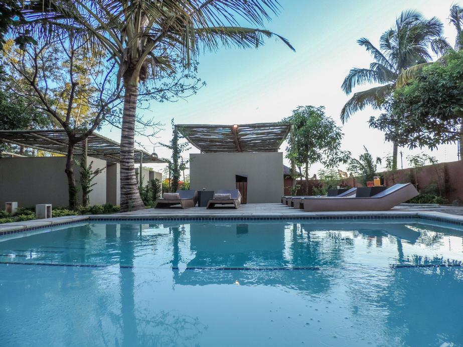Liv Inn Guest House, Maputo