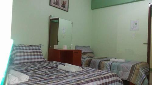 Mifamco Hostel, Pagadian City