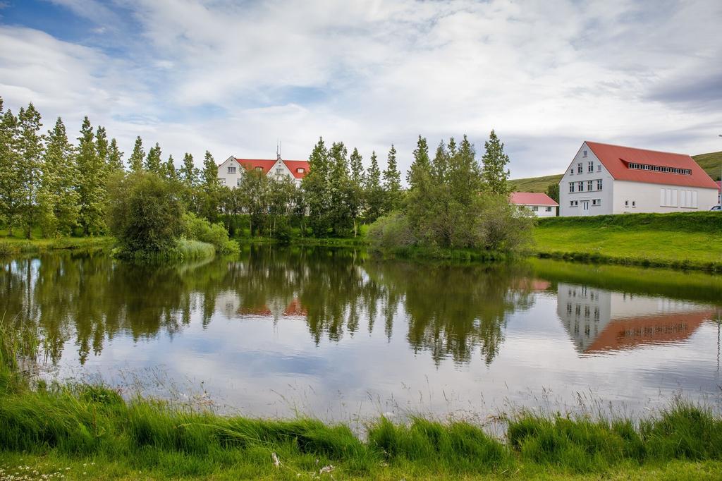 Hotel Laugar, Reykdælahreppur