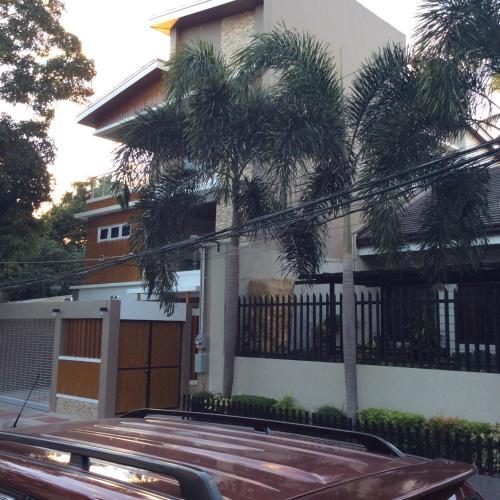 Residence MC, Quezon City