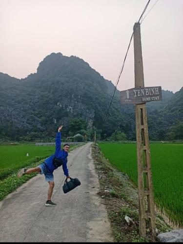 Yen Binh Homestay, Ninh Bình