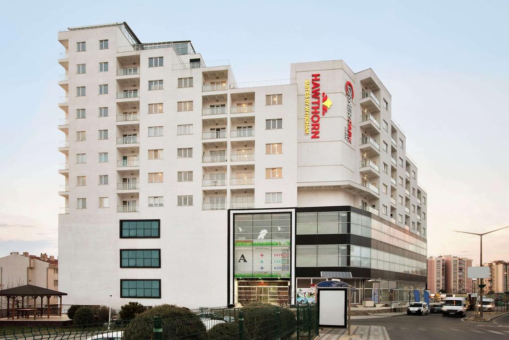 Hawthorn Suites by Wyndham Cerkezkoy, Çerkezköy