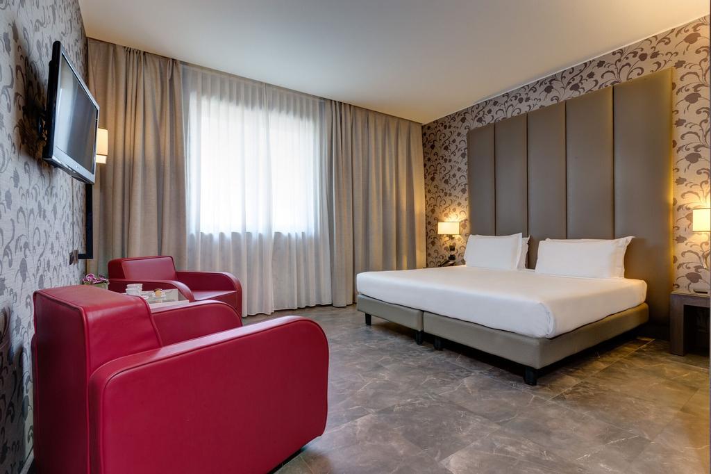 Klima Hotel Milano Fiere, Milano
