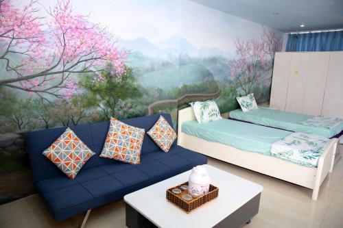 Trang An Hotel Ha Noi, Đống Đa