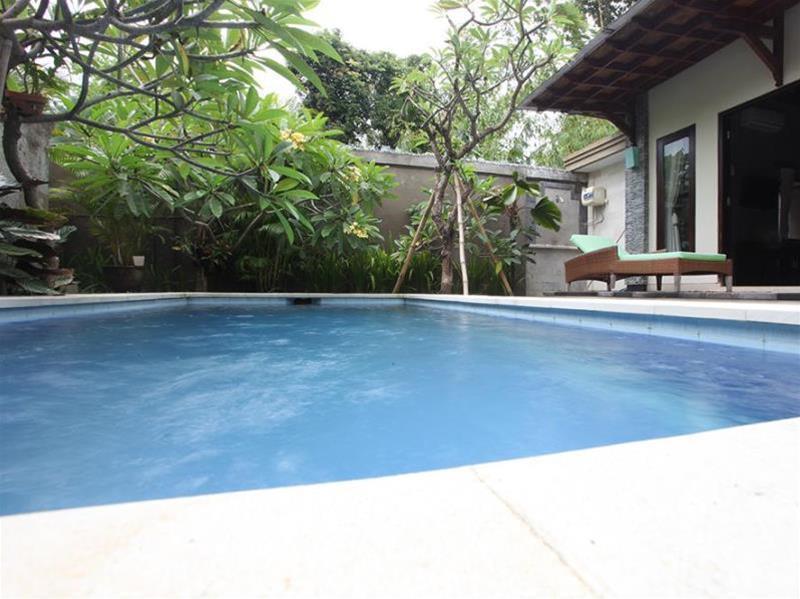 Blezz Villa, Badung