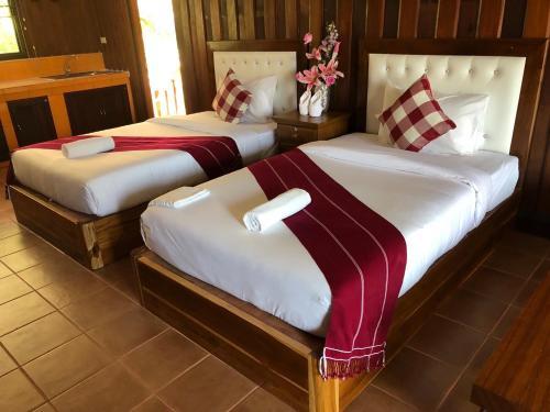 Mitkhoonyoum Hotel, Khun Yuam