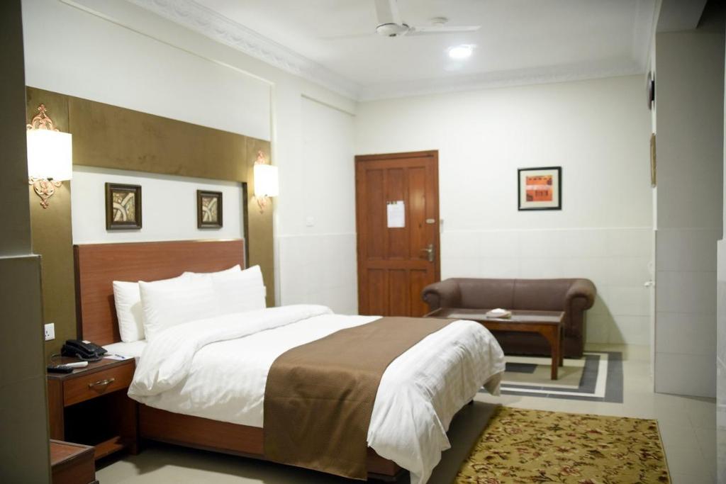 Hotel One Jinnah, Rawalpindi
