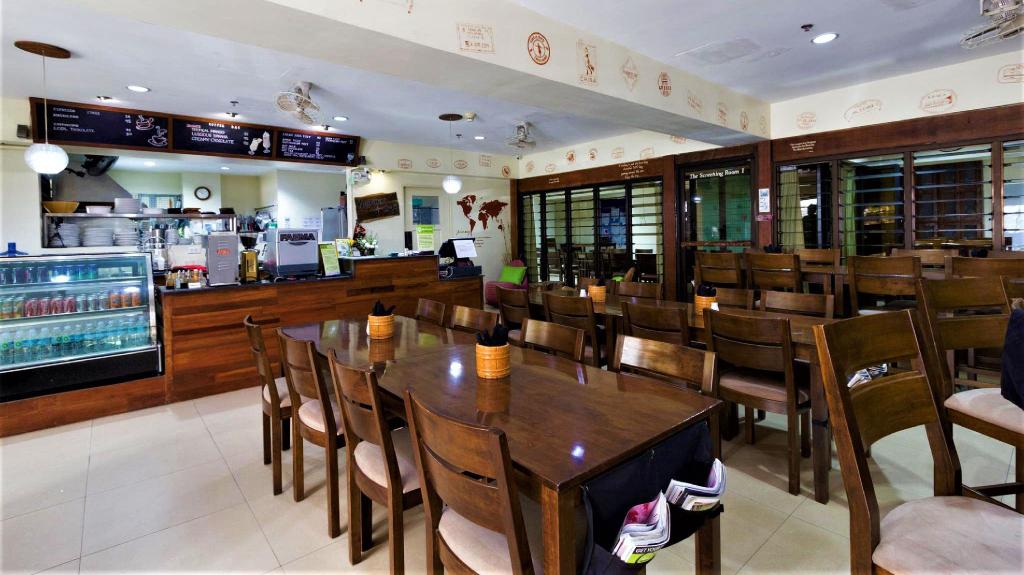 ZEN Rooms Gorordo Avenue, Cebu City