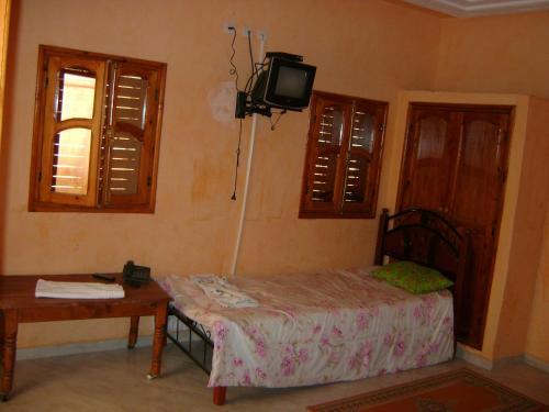 Hotel Elfayja, Tata