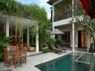 Villa Teman Bali, Badung