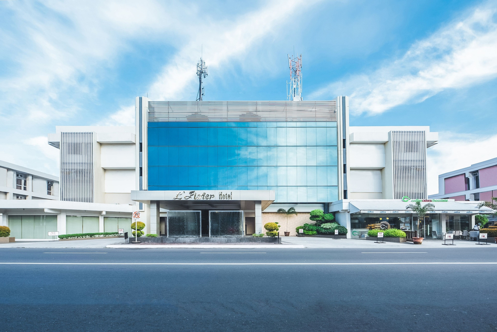 L'Fisher Hotel, Bacolod City