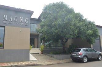 Magno Suites, Malabo