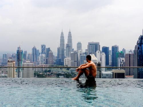 Amazing Suites at Regalia KLCC, Kuala Lumpur