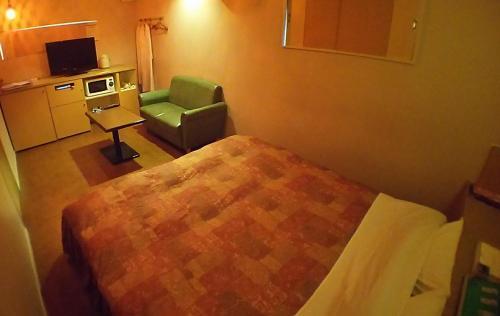 Hotel Marina Grande (Adult Only), Katori