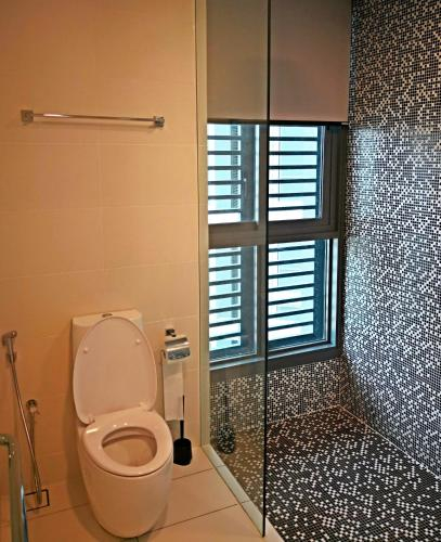 Vogue Suites @KL Eco City near Mid Valley, Kuala Lumpur