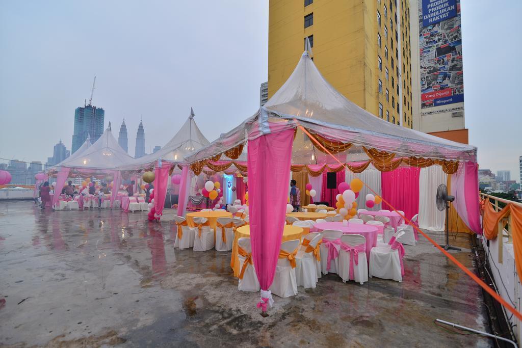 ZEN Rooms Basic Neotel Hotel, Kuala Lumpur